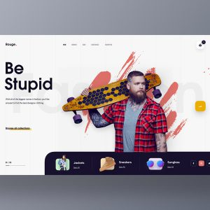 یو آی نت طراحی رابط کاربری